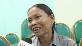 Thoát chết sau tai biến chạy thận ở Hòa Bình: Tôi chỉ mong sớm gặp con cháu
