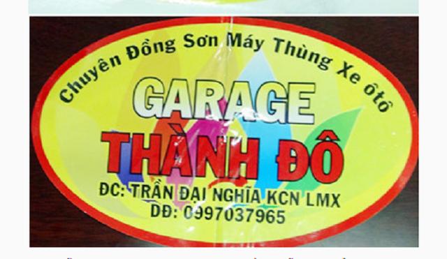"""Đường dây bán """"logo xe vua"""" hối lộ 80 CSGT - Ảnh 2."""