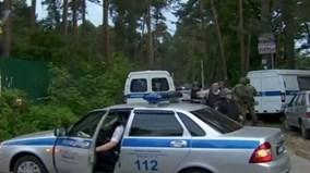 Nga tiêu diệt đối tượng xả súng ở gần Moscow