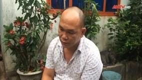 Đánh sập đường dây ma túy ở Quảng Trị