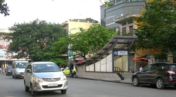 Phoi canh 12 ga tuyen metro dau tien o Ha Noi hinh anh 13
