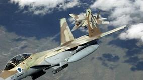 Sức mạnh của Không quân Israel