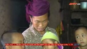 'Nữ quái' buôn ma túy lấy 3 đời chồng, đẻ liền 4 con để né thi hành án