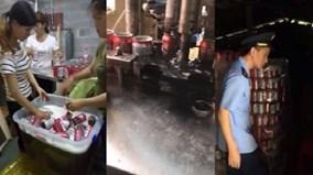 Công nghệ sản xuất bia Budweiser giả ở Trung Quốc
