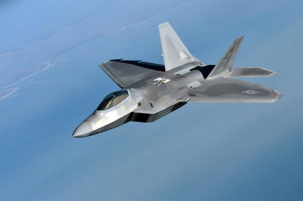 Loại chiến đấu cơ Nga đả bại mọi máy bay hiện đại nhất Mỹ - 3