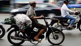 Hà Nội sẽ thu hồi xe máy cũ nát như thế nào?
