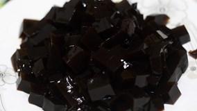 Thạch siêu rẻ làm từ thạch cao