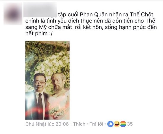 Sống chung với mẹ chồng, Người phán xử, phim truyền hình, phim Việt Nam