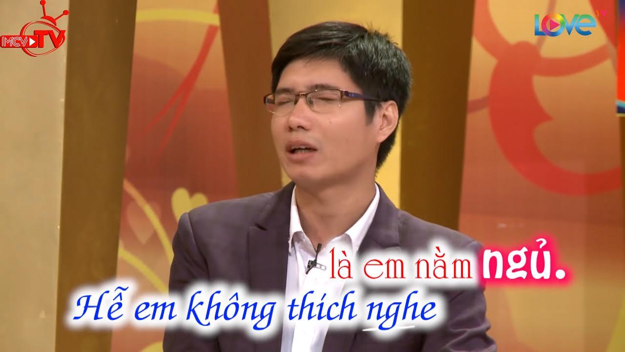 vợ chồng son, MC Hồng Vân, MC Quốc thuận, game show