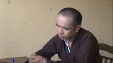 Trụ trì chùa ở Hải Dương trộm chuông 100 tuổi đi bán lấy tiền mua ma túy