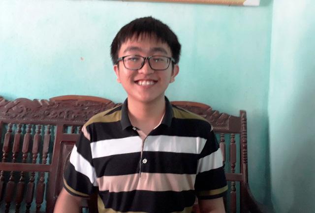 Em Nguyễn Hải Đăng