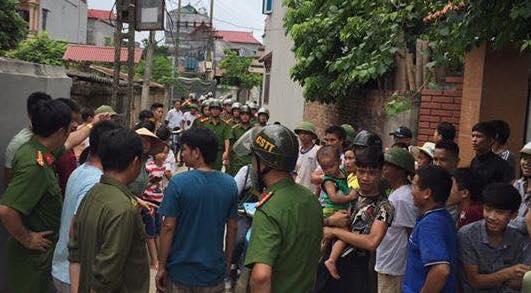 bắt cóc, bắt cóc trẻ em, bắt cóc trẻ em ở Bắc Ninh