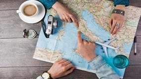 Mục tiêu đi du lịch trong năm 2017 của bạn là gì?