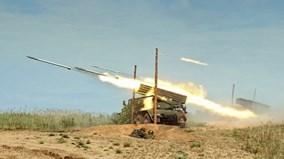 Sức mạnh hệ thống pháo chỉ sau bom nguyên tử