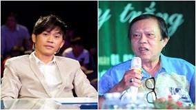 Nhạc sĩ Vinh Sử lên tiếng sau việc chê Hoài Linh
