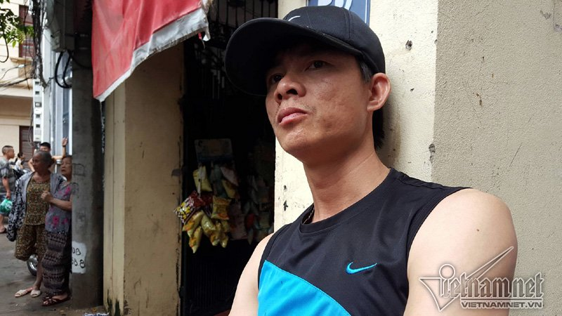 cháy nhà, cháy lớn, hỏa hoạn, cháy nhà 4 tầng ở Hà Nội, cháy nhà 4 người chết