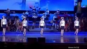 Những cô gái khiến tướng lĩnh Triều Tiên rơi lệ
