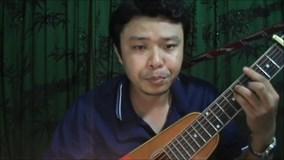 """Chàng trai dạy guitar tung bản cover """"Duyên phận"""" khác lạ gây sốt"""