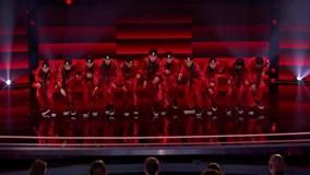 """Nhóm nhảy Hàn Quốc gây sửng sốt ở """"America's Got Talent"""""""