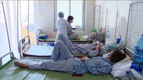 Những loại thuốc chống chỉ định khi mắc sốt xuất huyết