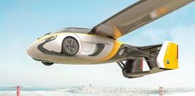 Ôtô bay giá 1,5 triệu USD chuẩn bị ra mắt thị trường
