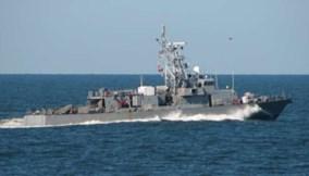Hải quân Mỹ bắn cảnh cáo tàu tuần tra của Iran