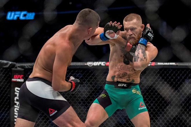 10 dieu thu vi ve Conor McGregor hinh anh 3
