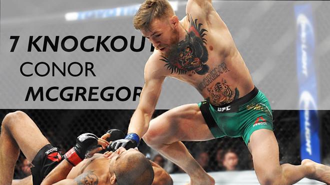 10 dieu thu vi ve Conor McGregor hinh anh 8