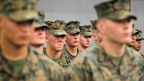 Ông Trump cấm người chuyển giới phục vụ trong quân đội Mỹ