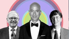 Ông chủ Amazon soán ngôi người giàu nhất thế giới Bill Gates trong vài giờ