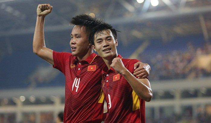 U22 Việt Nam, ngôi sao K-League, Hữu Thắng, Công Phượng, Xuân Trường, trực tiếp bóng đá