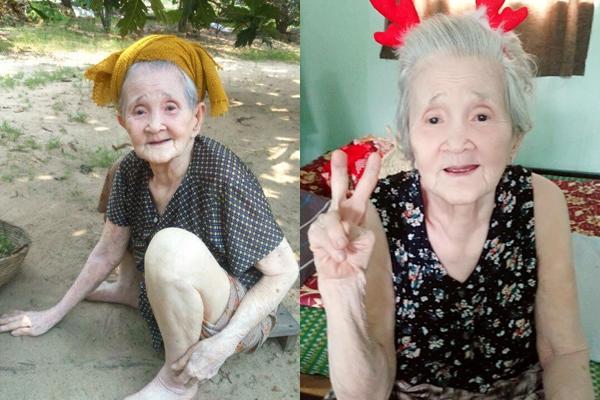 Bị cháu trai dọa bỏ tù, bà ngoại xì tin nhất Việt Nam hờn mát: 'Đi đi, muốn làm gì thì làm'-2