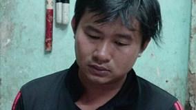 Người dân báo cảnh sát bắt nghi phạm bán súng ở Sài Gòn