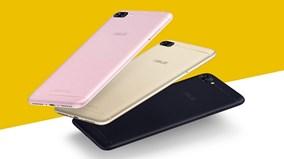 5 smartphone đình đám ra mắt trong tháng 8