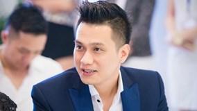 Việt Anh nói về trách nhiệm của cha mẹ trong gia đình hiện đại