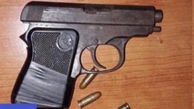 Bắt đối tượng chuyên dùng súng cướp tài sản của lái xe