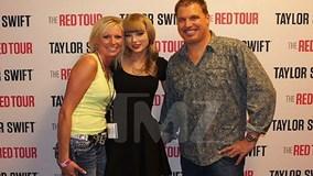 Taylor Swift chỉ nhận 1 USD tiền bồi thường sau khi thắng vụ kiện bị sàm sỡ
