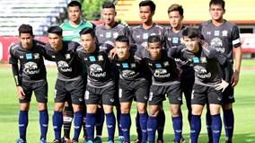 U22 Thái Lan và U22 Indonesia chia điểm, U22 Việt Nam tạm chiếm ngôi đầu