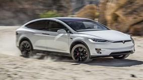 5 SUV tăng tốc nhanh nhất thế giới năm 2017
