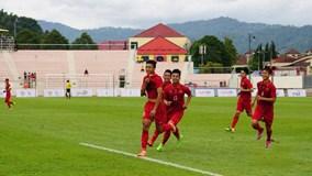 Đoàn Văn Hậu - Những cú sút uy lực từ U19, U20 đến U22 Việt Nam