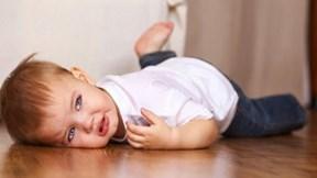 Bí kíp hữu hiệu trị 'khủng hoảng tuổi lên 3' của bé