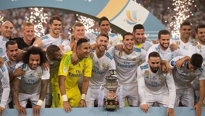 Real Madrid, Barca, Siêu cúp Tây Ban Nha, trực tiếp bóng đá
