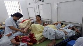 Những đối tượng dễ gặp biến chứng khi mắc sốt xuất huyết
