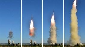 Nhật Bản thử hệ thống báo động tối tân đối phó với tên lửa Triều Tiên