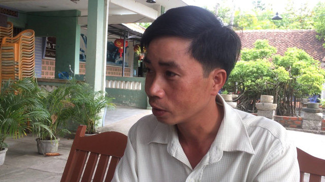 Thầy Lương Văn Chinh tuyên bố sẽ kiện phòng GD&ĐT và UBND huyện Tây Hòa nếu không giải quyết thấu tình đạt lý.