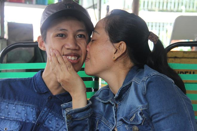 Tìm thấy con trai bị tâm thần mất tích sau 2 tháng, người mẹ vỡ òa hạnh phúc-4