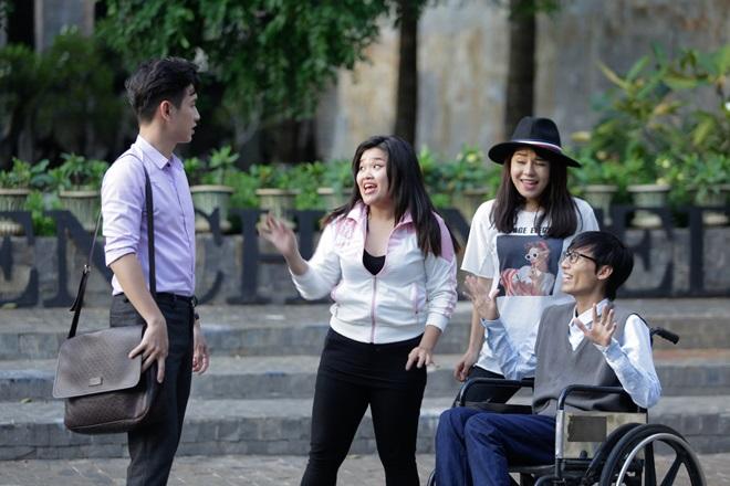 """Vừa tung """"cảnh nóng"""", phim của Angela Phương Trinh đã bị hoãn chiếu? - 2"""
