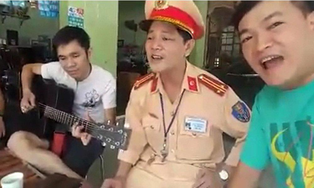 CSGT, Nghệ An, CSGT Nghệ An, chạy quá tốc độ