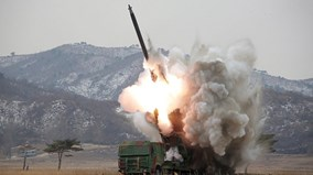 Nhật Bản phóng tên lửa dằn mặt Triều Tiên