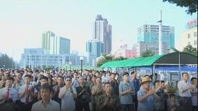 Người dân Bình Nhưỡng nói gì trước vụ thử hạt nhân mới nhất?